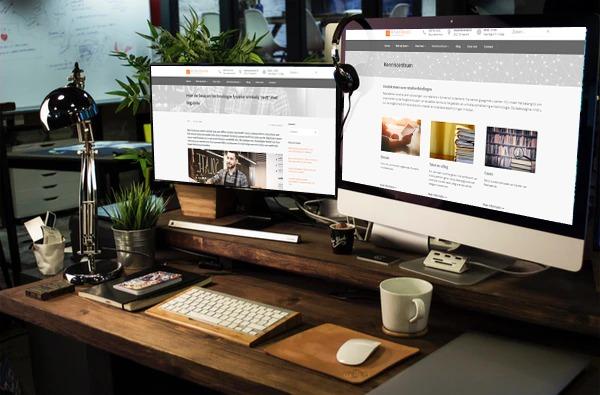 Content Blogs & Artikelen