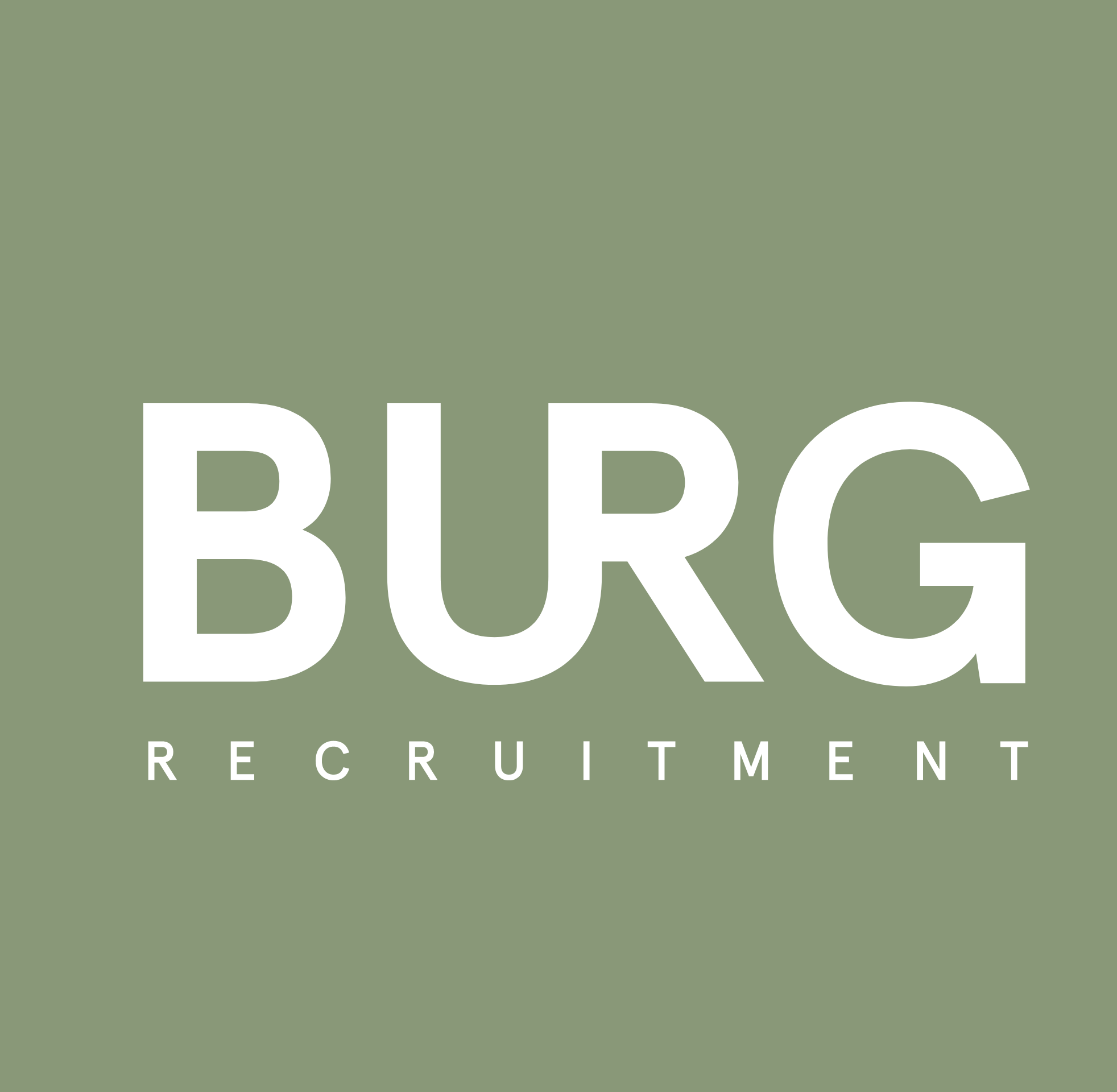 Employer branding BURG Recruitment
